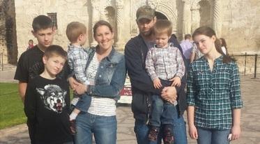 Klein Family